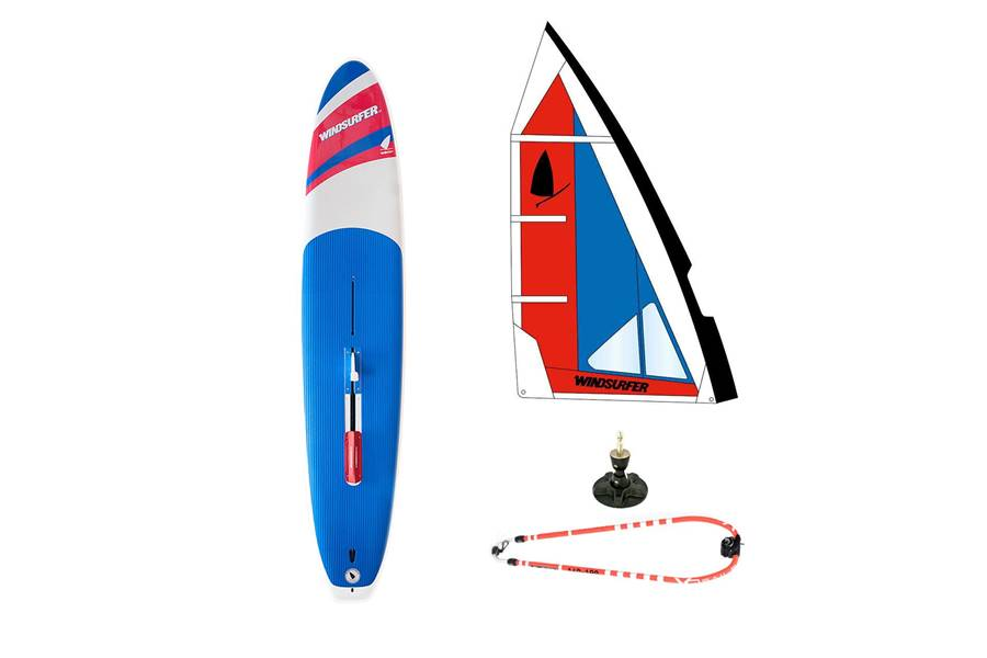 Pack Windsurfer OD Revolution