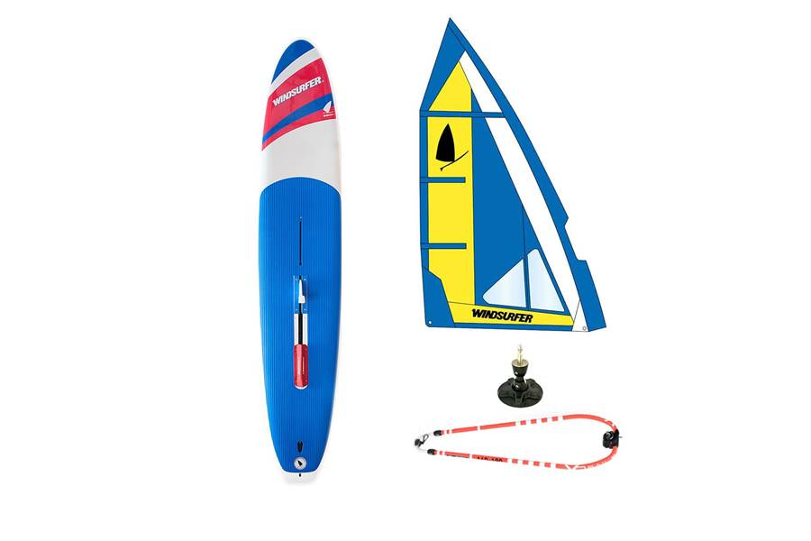 Pack Windsurfer OD Star