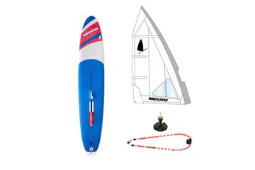 Pack Windsurfer XO Angell